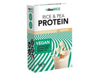 Absorice protein por banoffee 500 g 500g