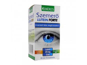 Béres szemerő lutein forte tabletta 60db