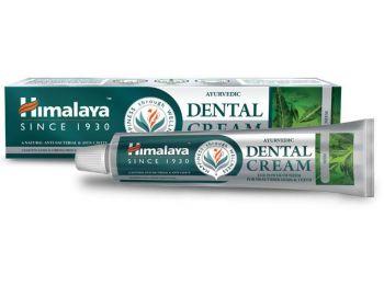Himalaya fogkrém ayurvédikus-neem 100g