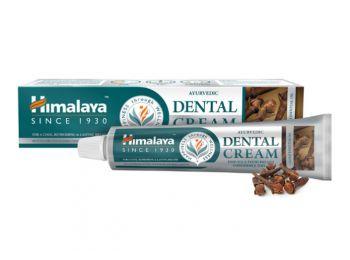 Himalaya fogkrém ayurvédikus-szegfűszeg 100g