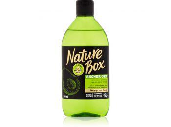 Nature box tusfürdő avokádó 385ml