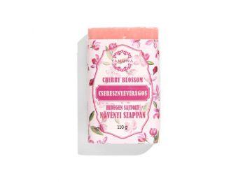Yamuna növényi szappan cseresznyevirág 110g
