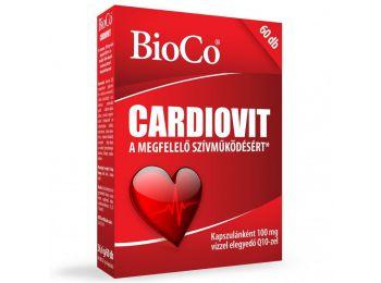 Bioco cardiovit kapszula 60db