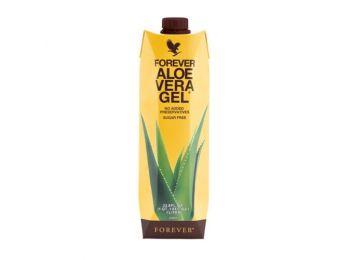 Forever Aloe Vera Gél / natúr 1000 ml új