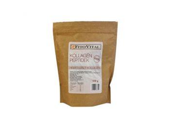 Fitovital kollagén peptidek 350g