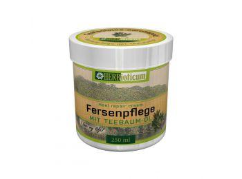 Herbioticum sarokpuhító krém teafaolajos 250ml