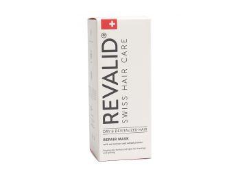 Revalid regeneráló hajpakolás 150ml