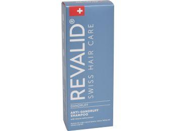 Revalid sampon korpásodás ellen 250ml