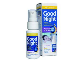 Innopharm good night szájspray 25ml