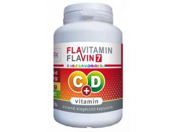 Flavitamin c+d-vitamin 100db