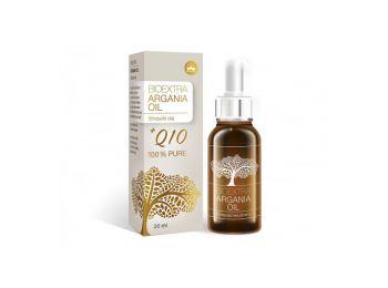 Bioextra argania oil+q10 20ml