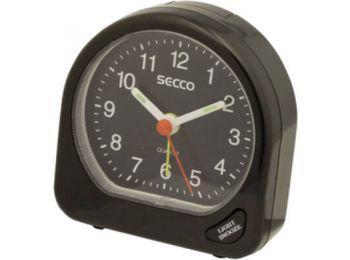 S CR229-1-1 SECCO ébresztőóra