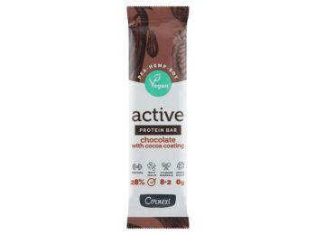 Cornexi protein szelet active csoki 45g