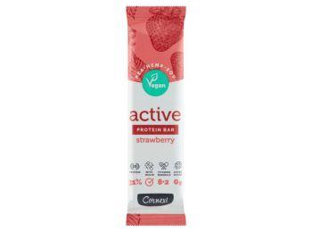 Cornexi protein szelet active eper 45g