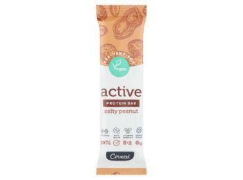 Cornexi protein szelet active sós földim 45g