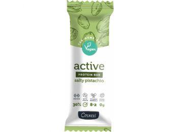 Cornexi protein szelet active sós pisztácia 45g