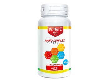 Dr.Herz amino komplex kapszula 60db