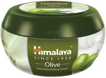 Himalaya bőrápoló krém extra tápláló olíva 50ml