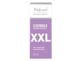 Naturol levendula xxl illóolaj 30ml