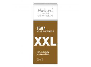Naturol teafa xxl illóolaj 30ml