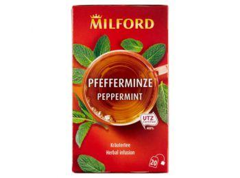 Milford gyógynövénytea borsmenta 20filter