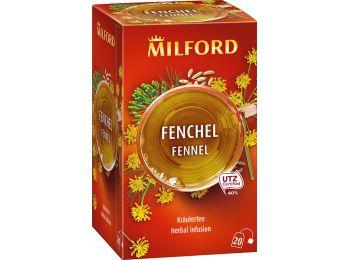 Milford gyógynövénytea édeskömény 20filter