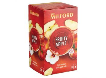 Milford gyümölcstea alma 20filter