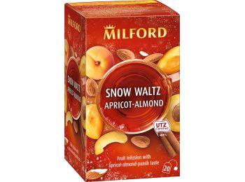 Milford gyümölcstea snow waltz 20filter