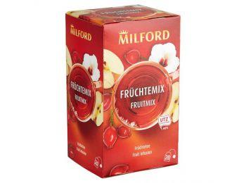 Milford gyümölcstea vegyes gyümölcs 20filter