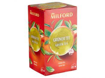 Milford zöld tea 20filter