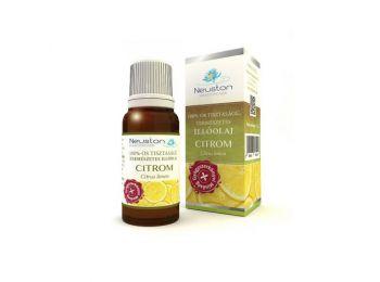 Neuston illóolaj citrom gyógyszerkönyvi minőség 10ml