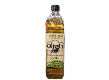 Oliveta olívapogácsa-olaj 1000ml