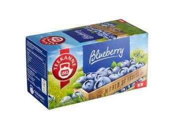 Teekanne bluberry gyümölcstea 20filter