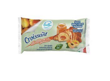 Viselli croissant sárgabarack tej és tojás mentes 48g