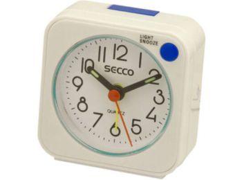 S CS838-2-2 SECCO ébresztőóra
