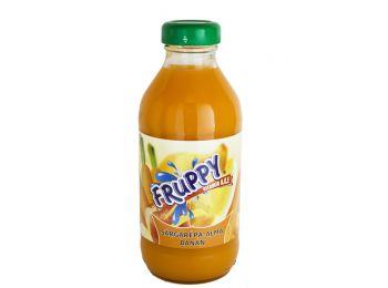 Fruppy ital sárgarépa-Alma-Banán 330ml