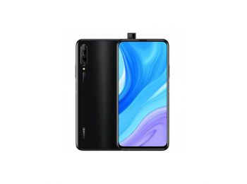 Huawei P Smart Pro 128GB 6GB RAM Dual Fekete