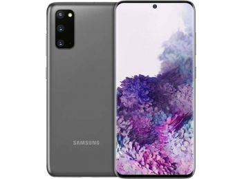 Samsung Galaxy S20+ G985 128GB Dual Sim Szür