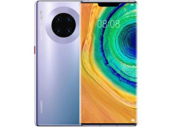 Huawei Mate 30 Pro Dual Sim 8GB RAM 256GB Ezüst