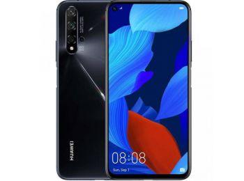 Huawei Nova 5t Dual Sim 128GB Fekete