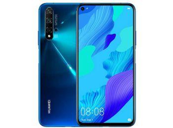 Huawei Nova 5t Dual Sim 128GB Kék