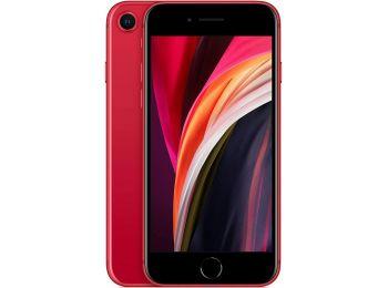 Apple Iphone SE 2020 64GB Piros