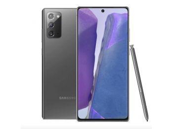 Samsung Galaxy Note 20 N980F Dual Sim 256GB Szürke