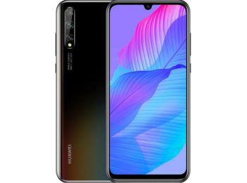 Huawei P Smart S (2020) Dual Sim 4GB RAM 128GB Fekete