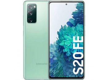 Samsung Galaxy S20 FE G780 Dual Sim 128GB Menta