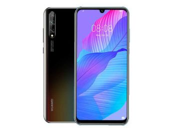Huawei P Smart (2021) Dual Sim 4GB RAM 128GB Fekete