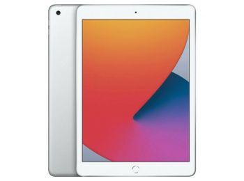 Apple Ipad 10.2 (2020) 32GB WiFi Ezüst