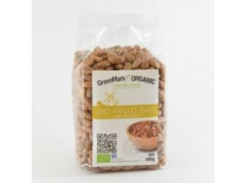 Greenmark bio Pinto bab 500g