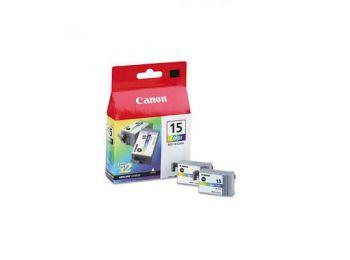 Canon BCI-15 fekete tintapatron