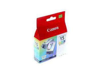 Canon BCI-15 színes tintapatron